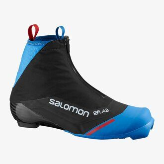 Ботинки лыжные SALOMON S/Lab Carbon Prolink Classic 20/21