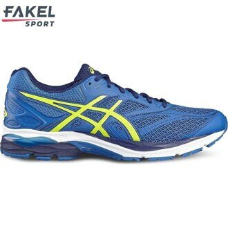 Кроссовки Asics Gel-Pulse 8 T6E1N-4907