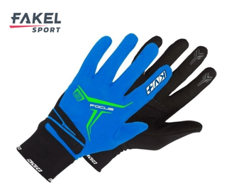 Перчатки KV+ Gloves XC Focus 9G07.2