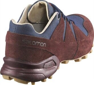 Кроссовки SALOMON Speedcross Canvas L366672