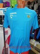 Футболка Nordski Sport Light Blue RUS