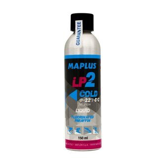 Жидкий парафин MAPLUS LP2 Cold -22/-8С 75ml