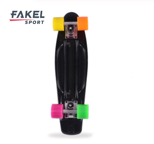 Доска PENNY BOARD Black 56 см