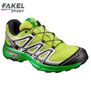 Кроссовки Salomon Wings Flyte 2 Lime/punch 393293