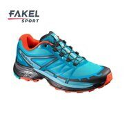 Кроссовки  SALOMON Wings Pro 2 Woman L390305