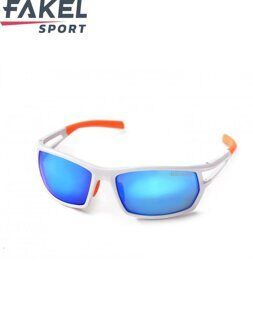 Очки Noname Avanti Sunglases ( white, orange)