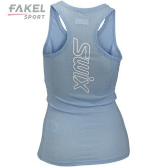 Майка SWIX RaceX Light SS Woman