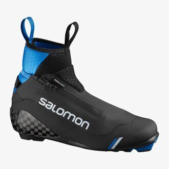 Ботинки лыжные SALOMON S/Race Classic Prolink L4086870