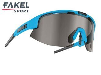 Очки BLIZ Active Matrix Blue M10 52904-30
