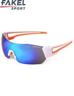 Очки Noname Verenti Sunglases (white, orange)