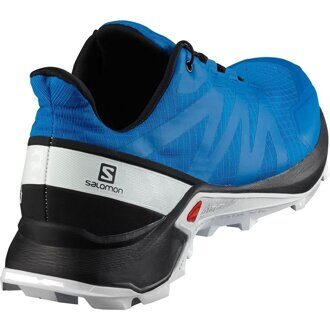 Кроссовки SALOMON Supercross Blue L409296