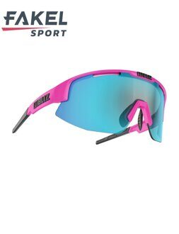 Очки BLIZ Active Matrix Pink M10 52904-43