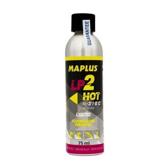 Жидкий парафин MAPLUS LP2 Hot 0/-3С 75ml