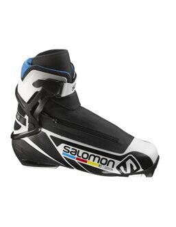 Ботинки лыжные SALOMON Rs Carbon SNS L377494