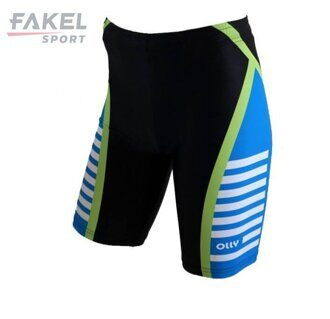 Шорты OLLY Sport Blue long