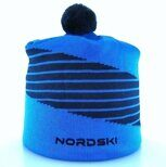Шапка NORDSKI Line Light Blue NSV474790